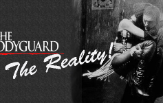 Bodyguards - The Reality