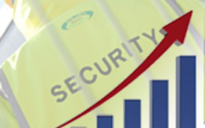Security Industry Growth