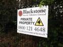 Blackstone Security Solutions Ltd