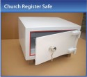 Church Register Safe