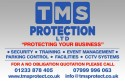 TMS Protection LTD