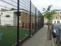 Moore Fencing