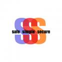 Safe Simple Secure Logo