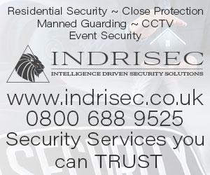 Indrisec Ltd