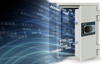 Data Safes | UK Security Directory