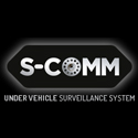 S-Comm Under Vehicle Surveillance Systems