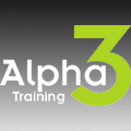 Alpha 3 training