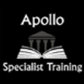 Apollo Specialist Training