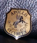 Apollo Security Division