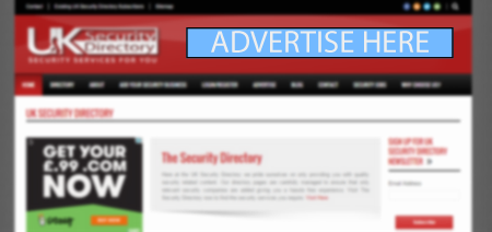 Advertise Zone A UK Security Directory
