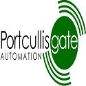 Portcullis Gate Automation