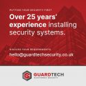 Guard Tech Ltd